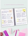 Agenda Personalizada Luxury