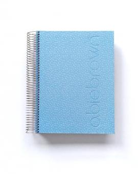 Organizador azul
