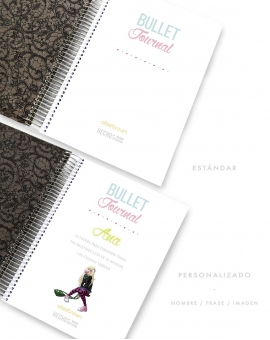Bullet Journal Luxury Outlet