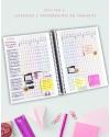 Kit de papelería para autónomos, profesionales,...