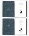 Bullet Journal A4 Denim Combinado