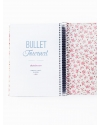 Bullet Journal Rose Gold Tamaño A4