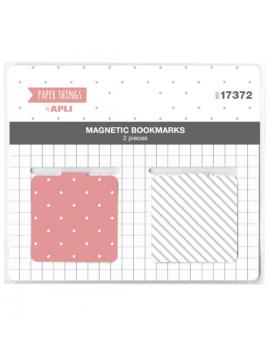Marca páginas Magnético Coral