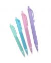 Pack 4 bolis pastel