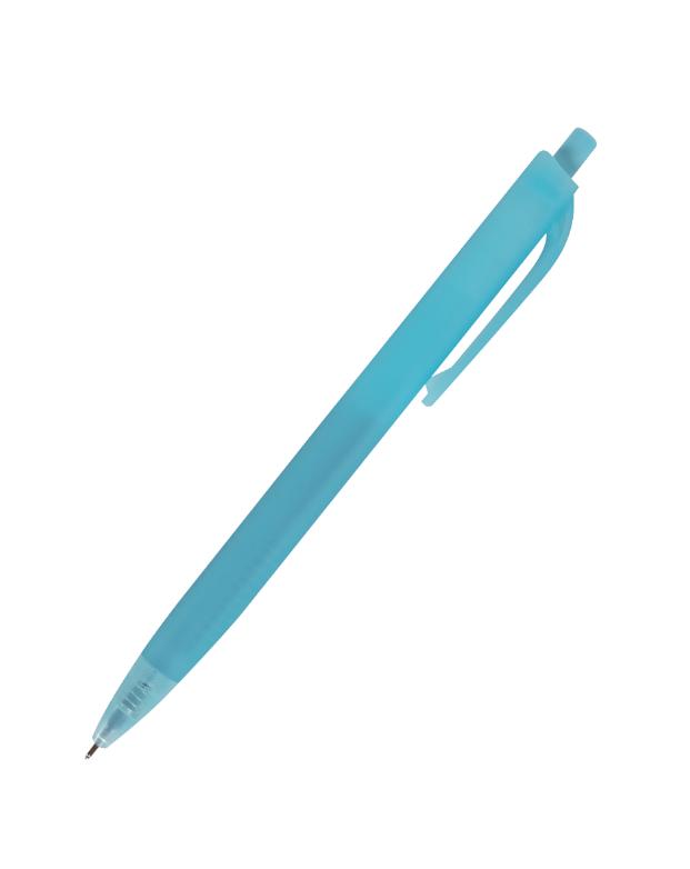 Boli Pastel Azul de tinta azul