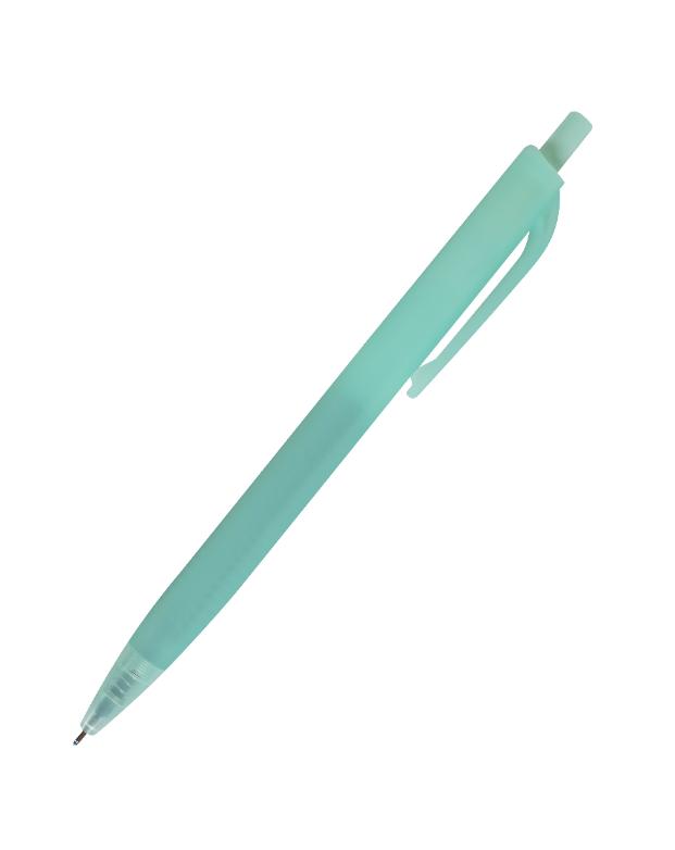 Boli Pastel Verde de tinta azul