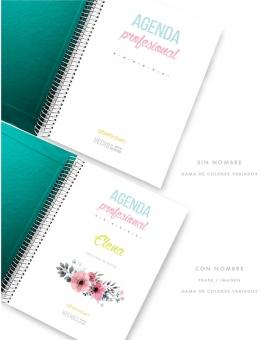 Agenda Esmeralda Combinado