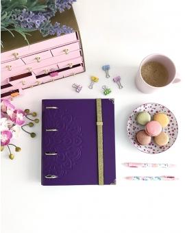 Diario Violeta