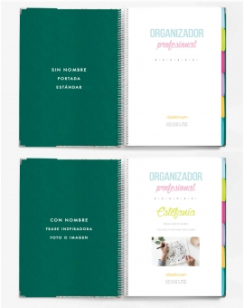 Organizador Esmeralda Combinado