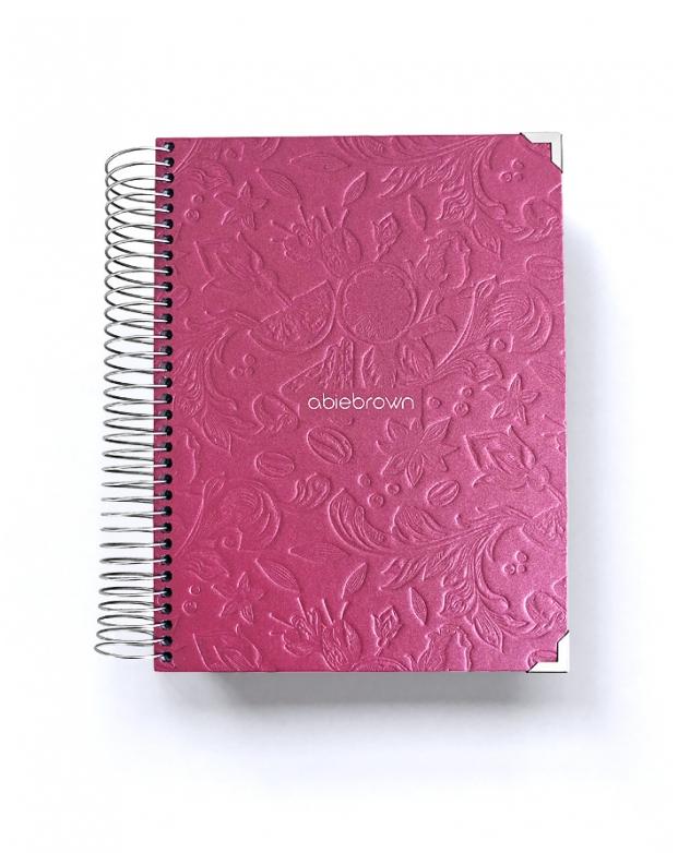 Organizador Rosa Nude Combinado