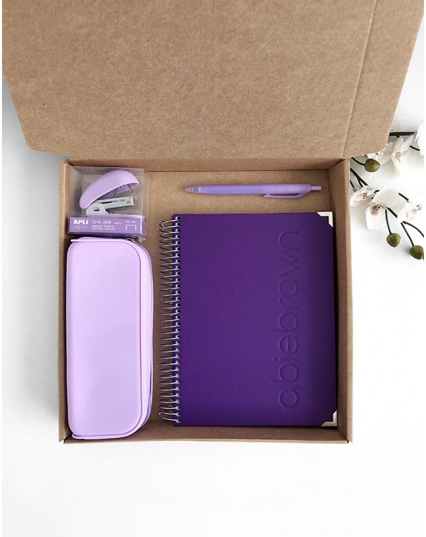 Kit violeta