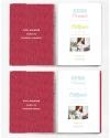 Agenda Personal A4 Granate Combinado