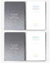 Agenda Personal A4 Silver