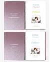 Agenda Personal A4 Rose Gold