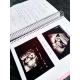 Diario de embarazo (Gris)