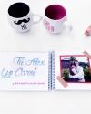 Cuaderno de enamorados