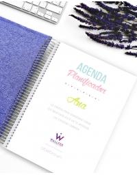 Agenda - Edición Wallfer -