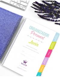 Organizador - Edición Wallfer -