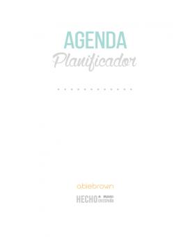 Agenda Granate